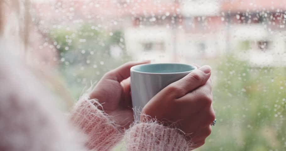 Rain & Tea
